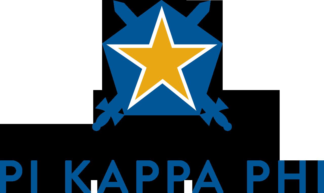 Visual Identity - Pi Kappa Phi Fraternity